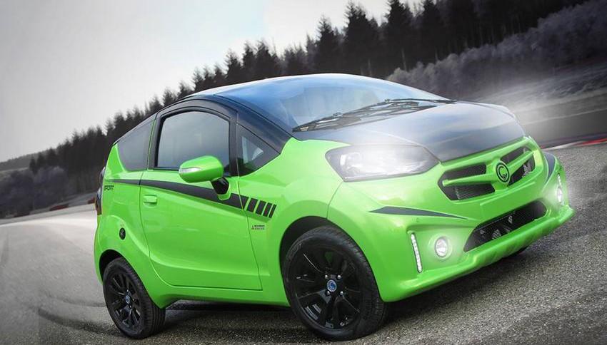 Casalini M14 Sport limited