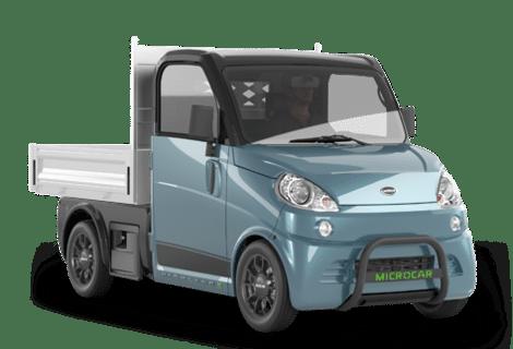 Microcar Flex Highland X